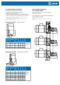 Pumpenträger nach VDMA 24 561 Bellhousings acc. to VDMA 24 561 - Seite 7