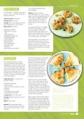 Quinoa snack bar - Page 2