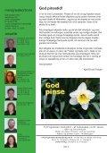 i dalen nr 3/2013 - Fyllingsdalen menighet - Page 2