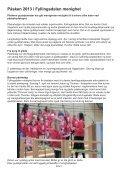 i dalen nr 3/2013 - Fyllingsdalen menighet - Page 5