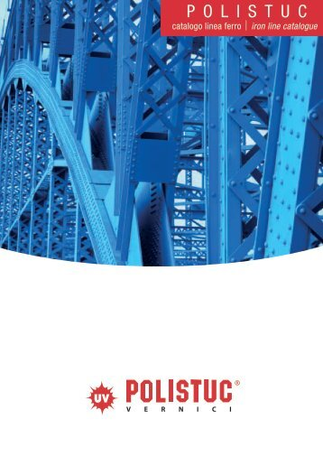 iron line catalogue - Polistuc