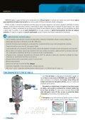 Filtros de anillos radiales - Hidroten - Page 6