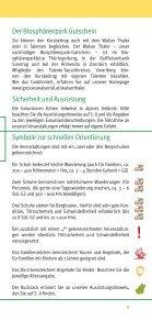 Sommer - Herbst Programm 2013 - Biosphärenpark Großes Walsertal - Page 5