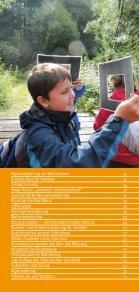 Sommer - Herbst Programm 2013 - Biosphärenpark Großes Walsertal - Page 7