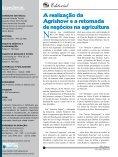 Revista Canavieiros - Maio 2011 - Page 4