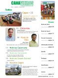 Revista Canavieiros - Maio 2011 - Page 5