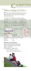 Edenton Chowan County Ecotourism Guide - Visit Edenton - Page 6
