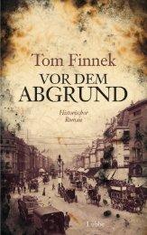 Leseprobe - Tom Finnek