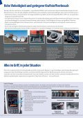 DX85R-3 | Kompaktbagger - Doosan Construction Equipment EMEA - Seite 2