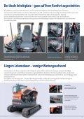 DX85R-3 | Kompaktbagger - Doosan Construction Equipment EMEA - Seite 3