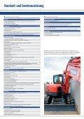 DX85R-3 | Kompaktbagger - Doosan Construction Equipment EMEA - Seite 7