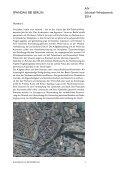 Auslobung 2014 - Architekten- und Ingenieur-Verein zu Berlin eV - Page 4