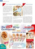 Trendthema: Backwaren - CHEFS CULINAR - Seite 6