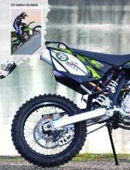 Shineray 250 cc ENDURO XY250GY-2 - Actionbikes