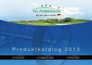 Produktkatalog 2013 - Golf-Vozik.cz