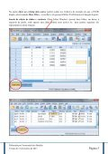 Breve Manual do SPSS / PASW 18.0 - ESAC - Page 5