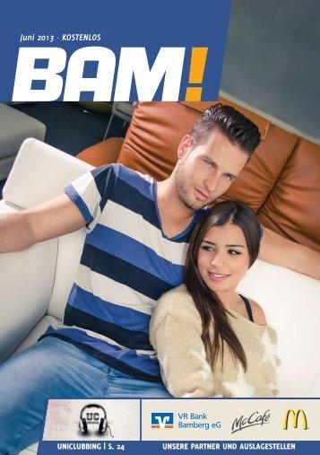 Juni 2013 · KOSTENLOS - bam-magazin.de