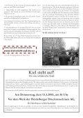 1. Streik Wie bliev! - IG Metall - Page 2