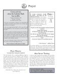 September 8, 2013 Bulletin - St. Joseph Parish - Page 4