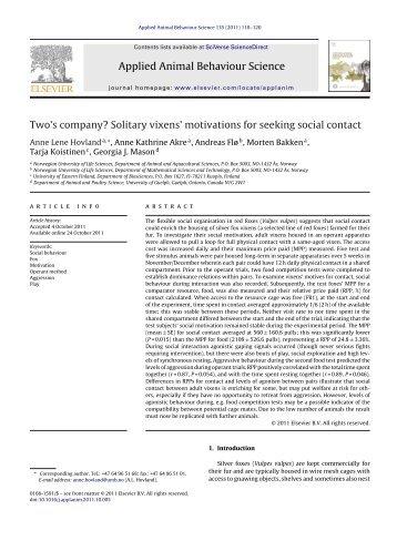 Hovland et al. 2011.pdf - Atrium - University of Guelph
