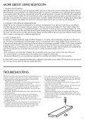 ADDON T8 - Audio Pro - Page 7