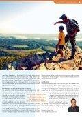 Juli - August: Herausgefordert zur Nachfolge - BewegungPlus - Page 5