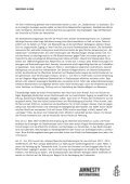 WENN DER STAAT TÖTET - Amnesty gegen die Todesstrafe - Seite 5