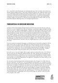 WENN DER STAAT TÖTET - Amnesty gegen die Todesstrafe - Seite 6