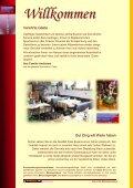 Restaurant-Karte - Restaurant Zum Sportzentrum - Seite 2