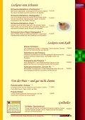 Restaurant-Karte - Restaurant Zum Sportzentrum - Seite 7