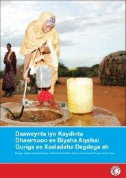 Somali - watsanmissionassistant