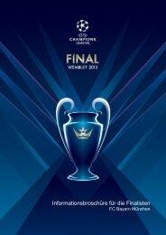 UEFA-Broschüre - Club Nr. 12