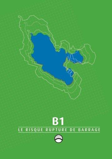 (PDF – 2.3 Mo) B1. Le risque rupture de barrage - Mairie Bertrange