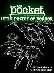 Pocket Magazine 5 - PocketSg