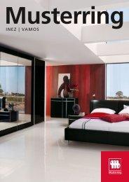Inez | Vamos - Musterring International