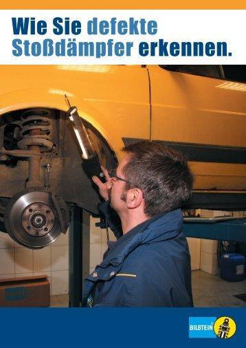 Sonderdruck Defekte Stossdaempfer_PXXXXX.indd - Bilstein