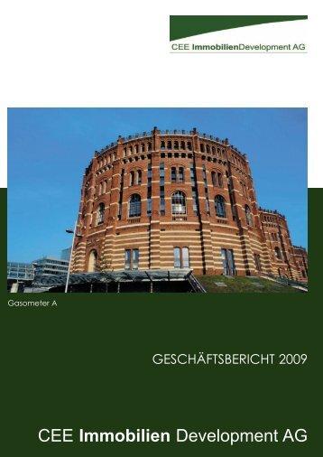 Aufsichtsrat - CEE Immobilien Development AG