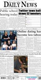 11-07-13 SDN E-Edition.pdf - Starkville Daily News
