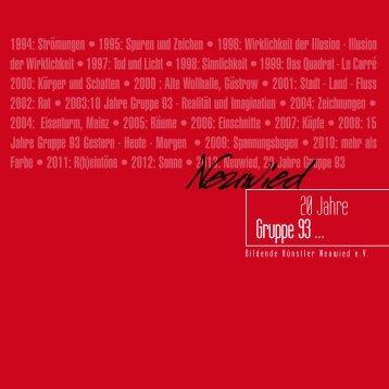 Neuwied - Gruppe 93