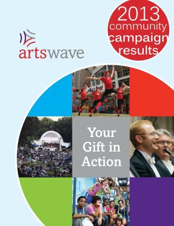 Community Report 2013(Finall).indd - ArtsWave