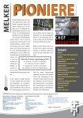 M ELK ER M ELK ER - Melker Pioniere - Seite 2