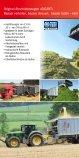 Power für Profis! - Fliegl Agrartechnik - Seite 2