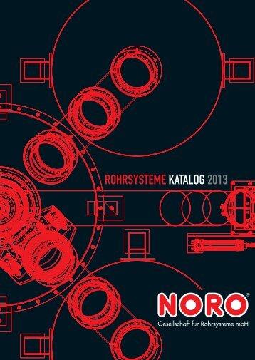 ROHRSYSTEME KATALOG2013 - serafin maszyny