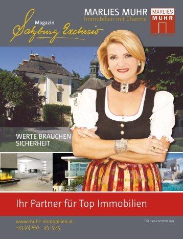Marlies Muhr Magazin - PDF Download - Marlies Muhr Immobilien ...