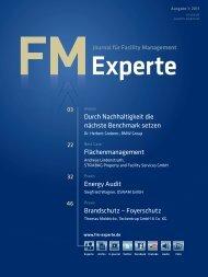 Besuc auf de 22.–24 Halle 1 - FM Experte