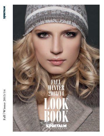 look book - Sportalm-Sylt