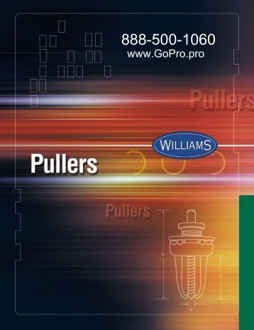 Pullers - GoPro.pro