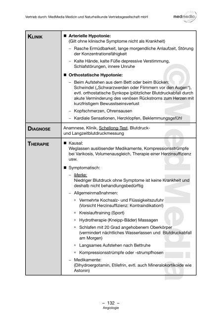 Auszug Arterielles System - Home - ausbildung-medizin ...