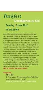 Schloßgarten zu Kiel - Seite 2