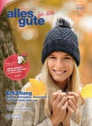alles gute für dich, 2. Ausgabe 2013 - STADA Arzneimittel AG